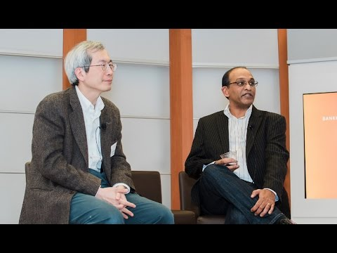 AI and Enterprise Software: Fireside Chat - Machine Learning in Finance