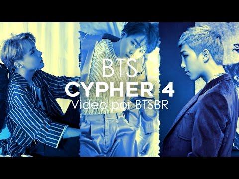 [PT-BR] 방탄소년단 (BTS) - Cypher 4