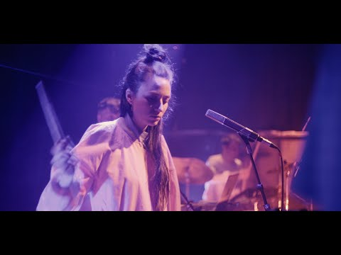 LIUN + The Science Fiction Band - Cats - Live at Schaffhauser Jazzfestival 2019