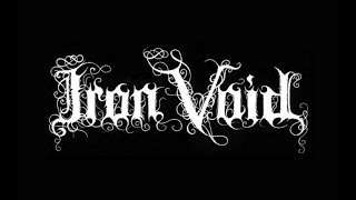 IRON VOID (Gbr) - The Coming of a King (2018)