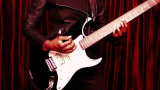 Andy Allo - People Pleaser - Rhythm Guitar Groove