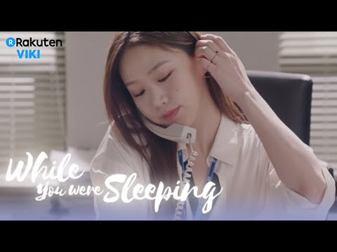 While You Were Sleeping - EP13   Dreamiest Prosecutor Ever [Eng Sub]