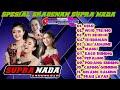 SUPRA NADA SRAGENAN PALING NYEMEG// BAP SOUND GLERR