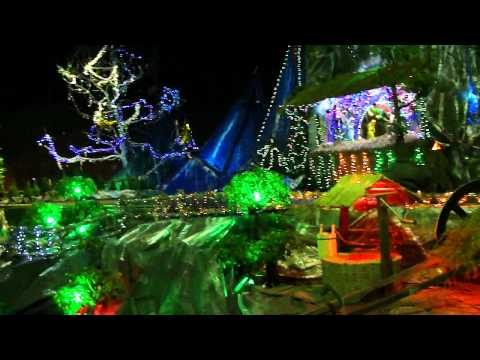 Hoạt Cảnh Giáng Sinh 2010 - Adam + Eva