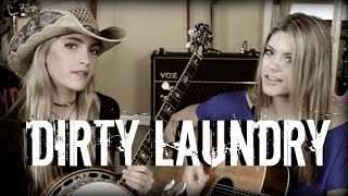 """""""Dirty Laundry"""" Carrie Underwood {COVER} 