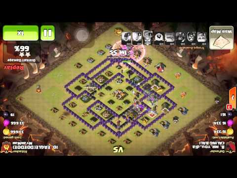 Clash Of Clan (Myanmar)
