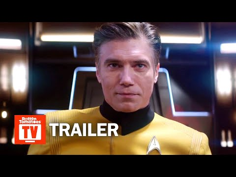 Star Trek: Discovery Season 2 Comic-Con Trailer | Rotten Tomatoes TV