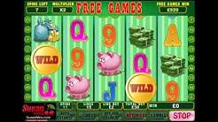 Insane £4,100 Win - Free Games Bonus - Mr.Cashback Online Slots Review