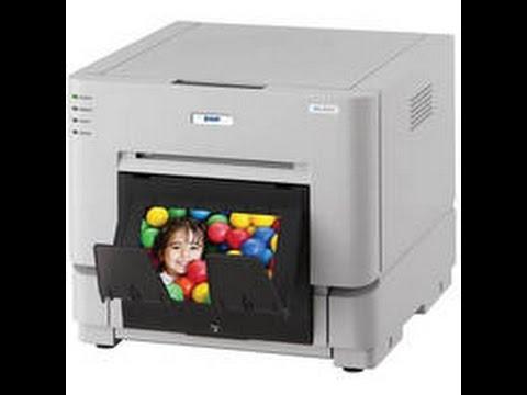 How to Adjust DNP Printer Color