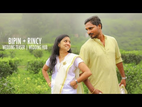 Bipin + Rincy | Wedding Teaser | Wedding Hub