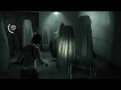Let's Play The Evil Within The Consequence Part 1  