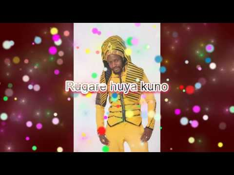 Winky D & Buffalo Souljah - RUGARE LYRICS VIDEO