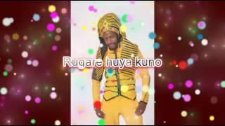 Winky D & Buffalo Souljah - RUGARE LYRICS