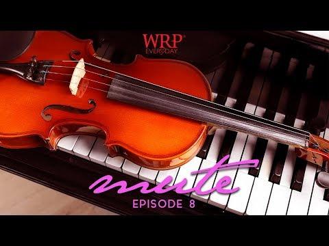 MUTE - Rhythm Through Silence #EPISODE 8