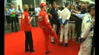 The funny side of F1 (Part 1)