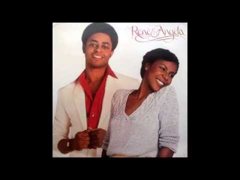 René & Angela - Free And Easy