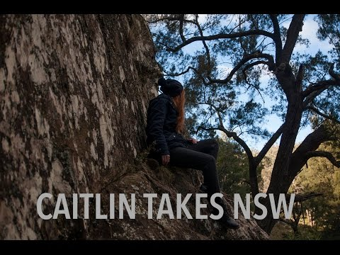 NSW Adventures 2015