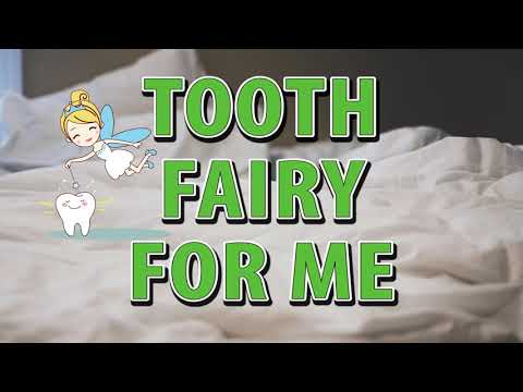 Tooth Fairy For Me (Jason DeRulo Parody) - Young Jeffrey's Song of the Week