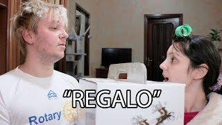 """MAMMA E FIGLIO """"REGALO"""""""