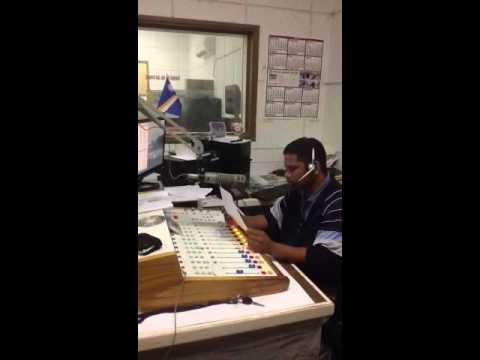 V7AB Radio Marshall Island