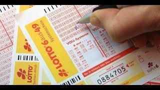 Im Jackpot beim Lotto am Samstag liegen heute, am 29.12.2018, 13 Millionen Euro. Hier finden Sie die