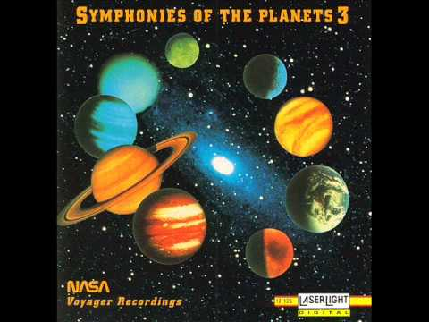 Nasa Voyager Recordings Symphonies Of The Planets 3