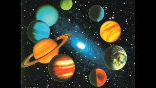 NASA Voyager Recordings - Symphonies Of The Planets 3 (1992)