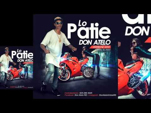 Don atelo lo patie 2017