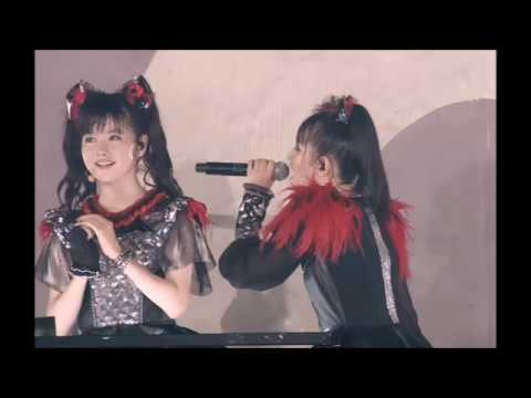 Baby Metal DVD trailer for 'Live At Tokyo Dome' - Fates Warning DVD trailer - Skyclad new video