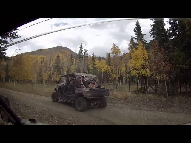 2015 C.U.B. (Colorado Utah Backcountry) FlyOut