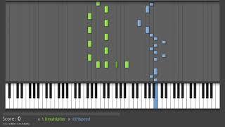 【Piano Tiles 2】Pick Tea and Catch Butterflies