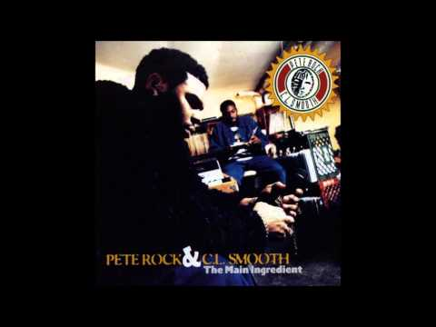 Pete Rock & CL Smooth - In The Flesh