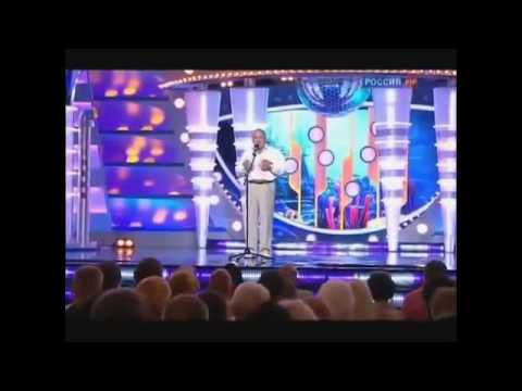 Видео: Игорь Маменко   Похмелье Аншлаг КВН