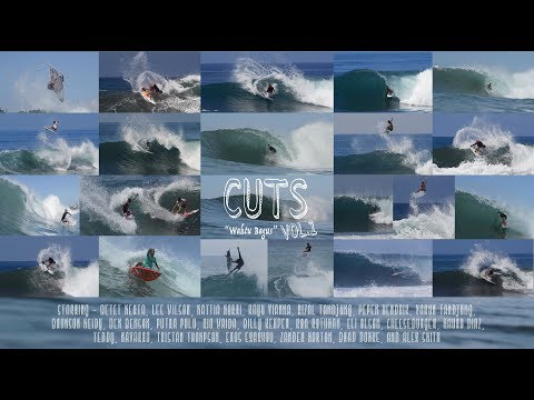 CUTS Vol.1 (Full Movie)