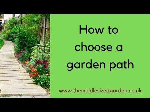 The Best Garden Path Ideas From Beautiful Gardens