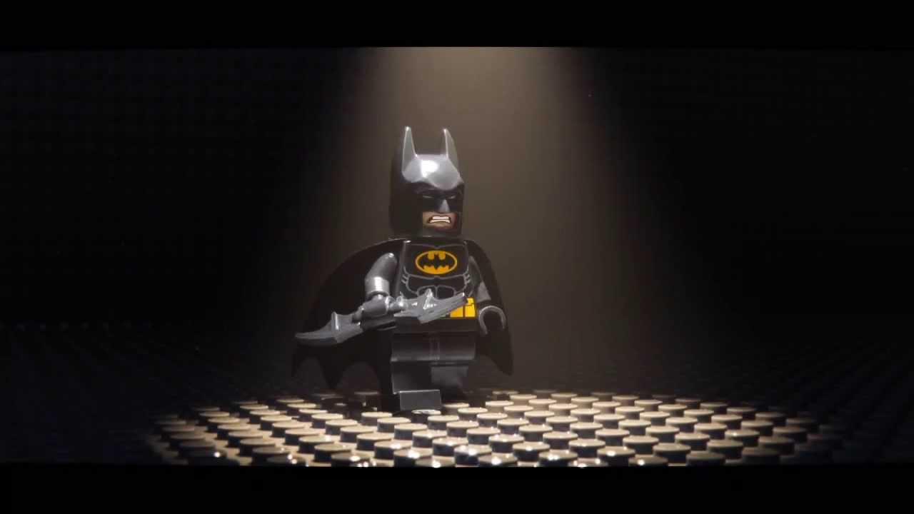 The Lego Movie I M Batman Official Warner Bros Youtube