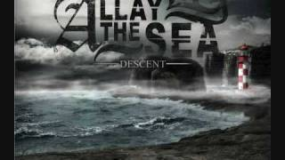 Watch Allay The Sea Treading Water video