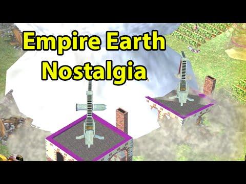 Nostalgia Trip: Empire Earth
