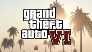 gta 6 grand theft auto vi official trailer video pc ps4 xone preview trailer official video