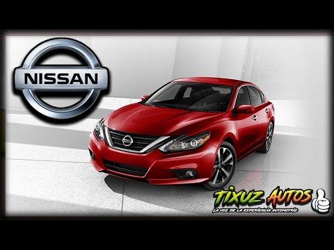Nissan Motor Company | Calificando sus Autos