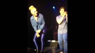 "Karmin ""Hate to love you"" pulses tour"