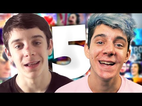 5-years-of-crankgameplays-compilation