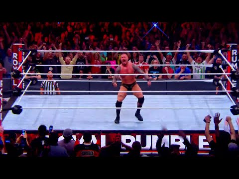 Royal Rumble 2020: Streaming live Jan. 26 on WWE Network