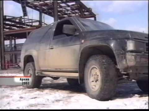 """Владивосток программа """"Сталкер"""" 02.10.2011"""