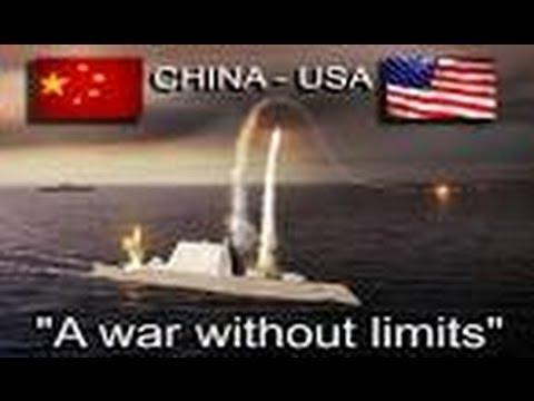 DOKU: DAS ENDE DER USA CHINA ÜBERNIMMT (Dokumentation 2014)