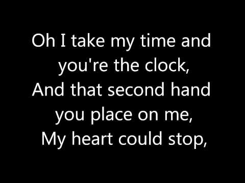 Out the Door by The All American Rejects