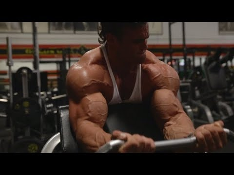 My new arnold split back biceps youtube my new arnold split back biceps malvernweather Image collections