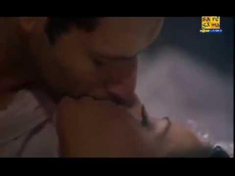 Kangana Ranaut Kiss John