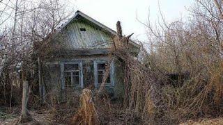 Тайны заброшенного дома   Говорить Україна