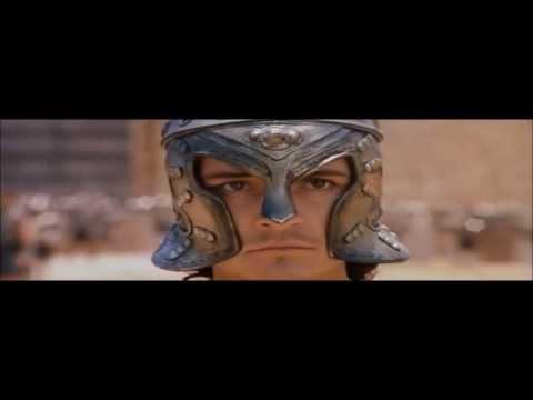 Paris vs Menelaus-Greek Parody